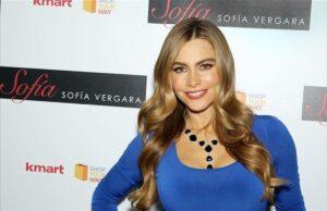 Celebrities Who Overcome Cancer From Dani Rovira To Sofía Vergara
